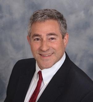 Image of Todd R. Mendel