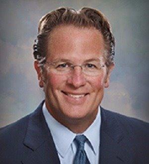 Image of Todd R. Metz