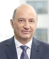 Tony Molino