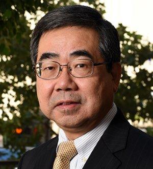 Toshio Nakao