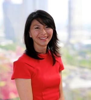 Image of Tracy D. Tanaka