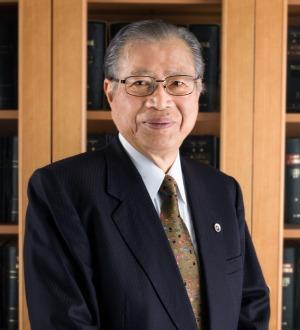 Image of Tsugujiro Nakatsukasa