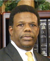Image of Tyrone C. Moncriffe