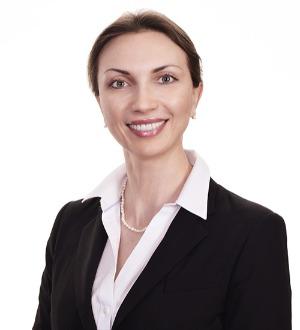 Image of Uliana Kozeychuk