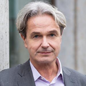 Ulrich Schroeder