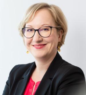 Image of Ulrike Grübler