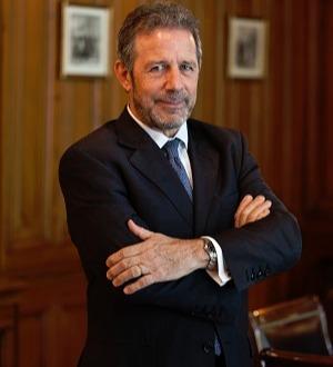 Uriel Federico O'Farrell