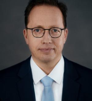 Image of Uwe Bärenz