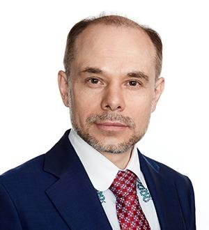 Vadim Zaripov