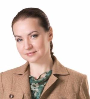 Valentina Akimova