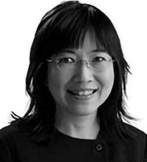 Image of Valerie Ong