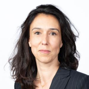 Valérie Saintaman