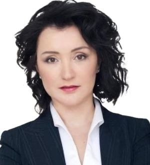 Image of Valeriya Kachura
