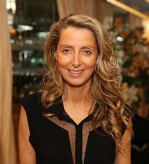 Image of Vanessa Bouchara