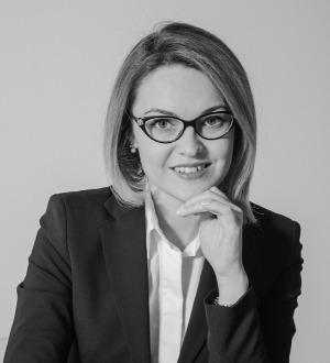 Image of Victoria Dergunova