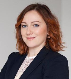 Victoria Shakina