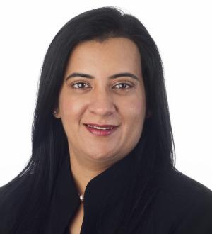 Vinita Bahri-Mehra's Profile Image