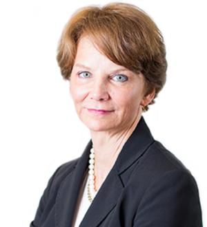 Virginia A. Engel, QC., ICD.D.