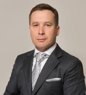 Image of Vladimir Lipavsky