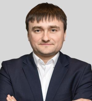 Vyacheslav Krahlevych