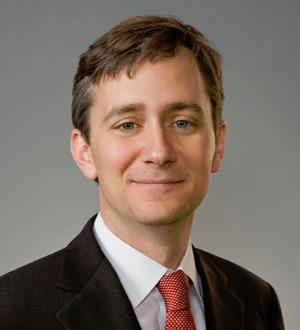 W. Patton Hahn's Profile Image