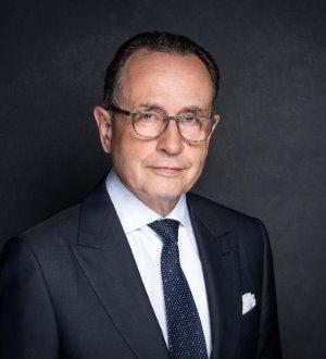 Walter H. Boss