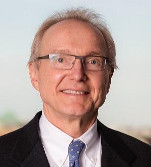 Image of Warren D. Hutchison