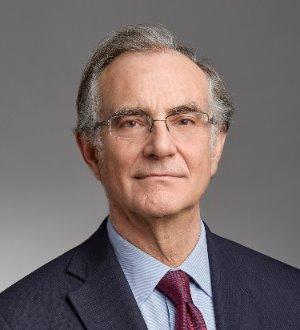 Wesley W. Horton's Profile Image