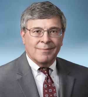 Whitman B. Johnson's Profile Image