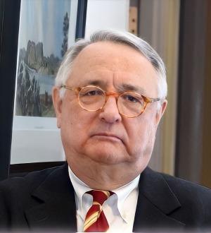 """Image of William """"Bill"""" Bevan  III"""