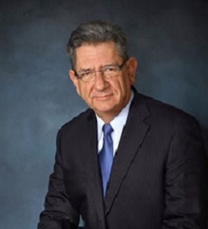 "Image of William E. ""Bill"" Hahn"
