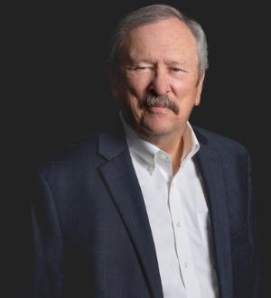 """Image of William E. """"Bill"""" Sauser"""