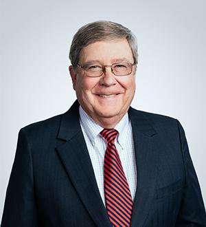 "Image of William H. ""Bill"" Pickering"