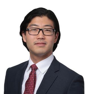 Image of William J. Kim