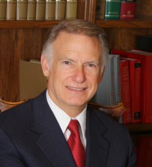 "Image of William K. ""Bill"" Altman"