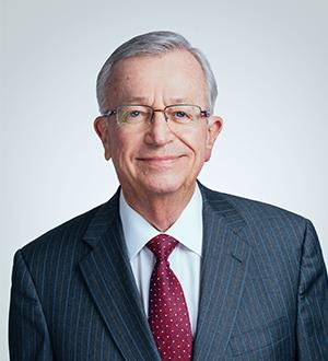 "William M. ""Muecke"" Barker"
