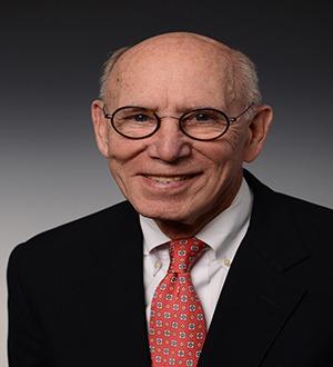 """Image of William M. """"Bill"""" Lane"""