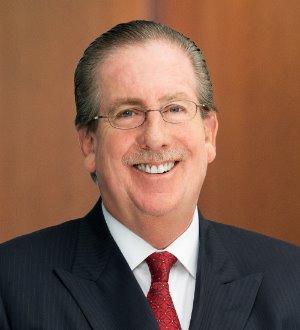 """William M. """" Bill"""" McErlean"""