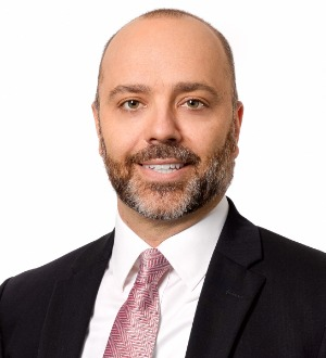 William P. Moore's Profile Image