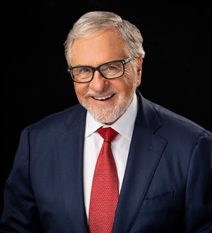 """Image of William R. """"Bill"""" Scherer"""