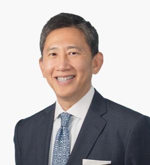 Wilson Chu