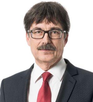 Wolfgang Bucksch