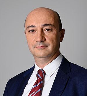 Xavier Pernot