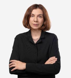 Yadviga Pavlovich