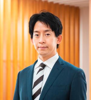 Image of Yasuhiro Usui