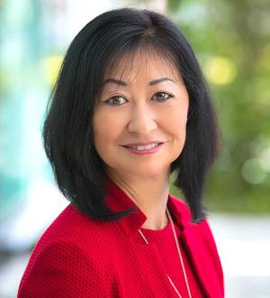 """Image of Yueh-Mei Kim """"Kim"""" Nutter"""