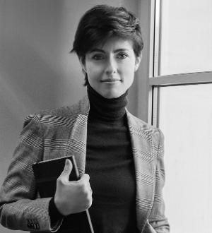 Image of Yulia Chekmareva