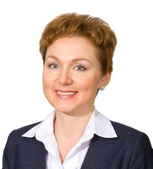 Yulia Litovtseva