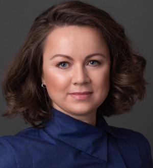 Yulia V. Eremenko