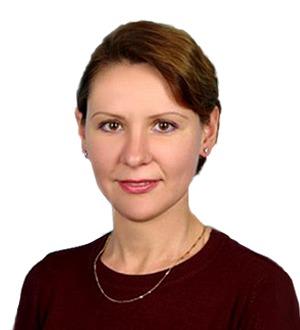 Yulia Yurchenko